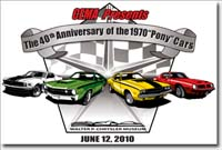 Click on the Logo to view the 2010 Car Show Page