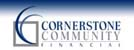 Cornerstone Community Financial