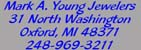 Mark Young Jewelers