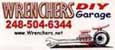 Wrenchers Garage